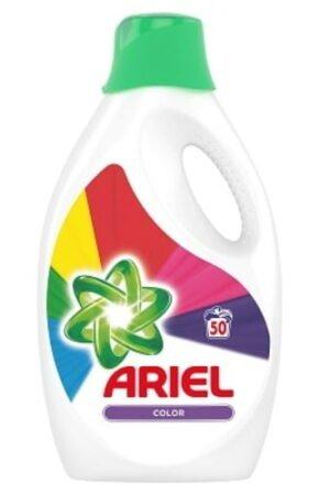 Ariel Color Течен перилен препарат