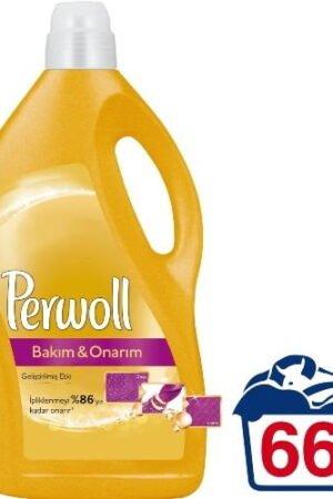 Perwoll за вълна и финни тъкани 4 л ELIZZA.bg